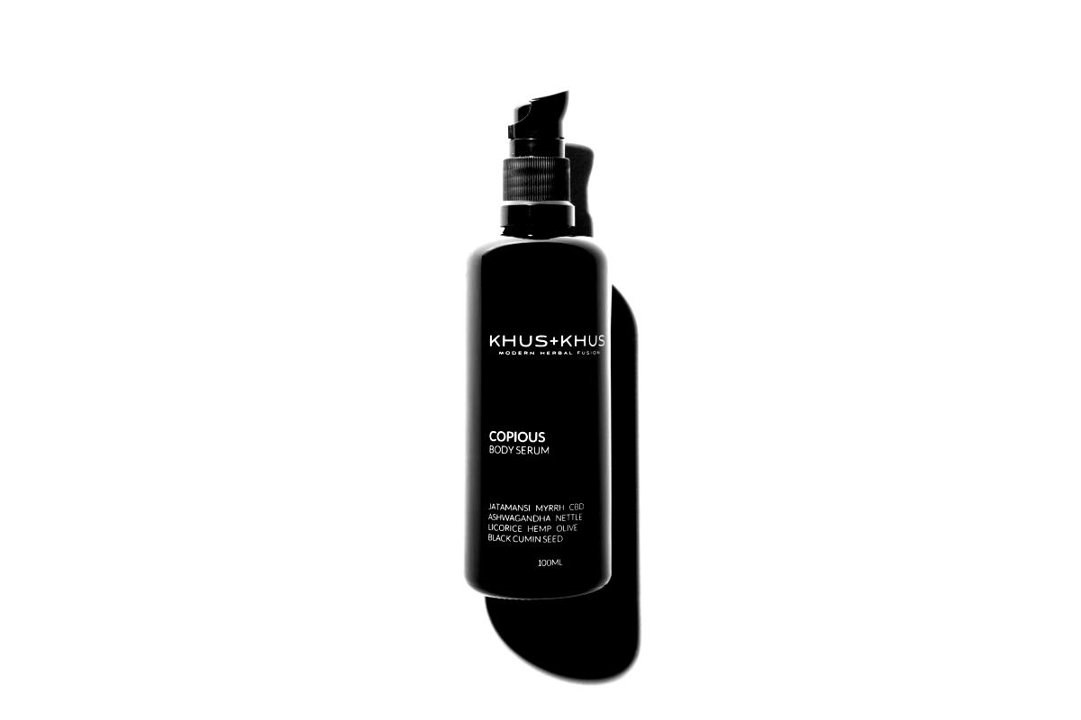 COPIOUS Body Serum
