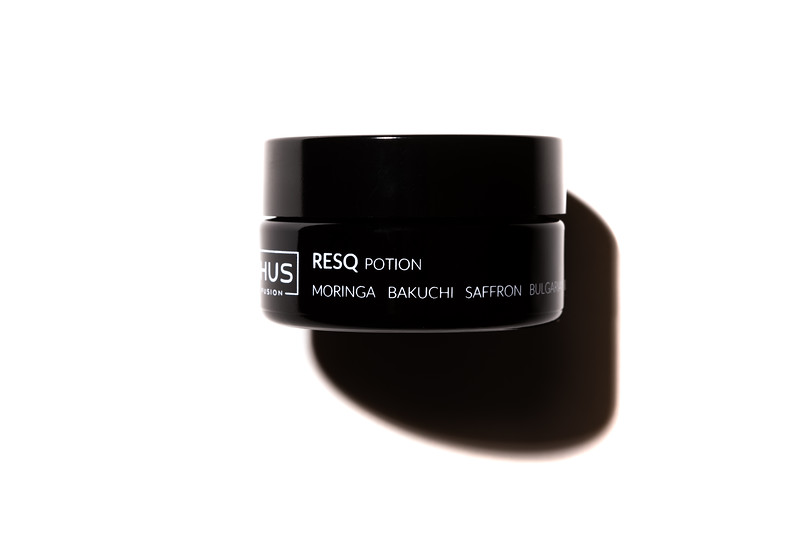 RESQ Face Neck Chest Potion