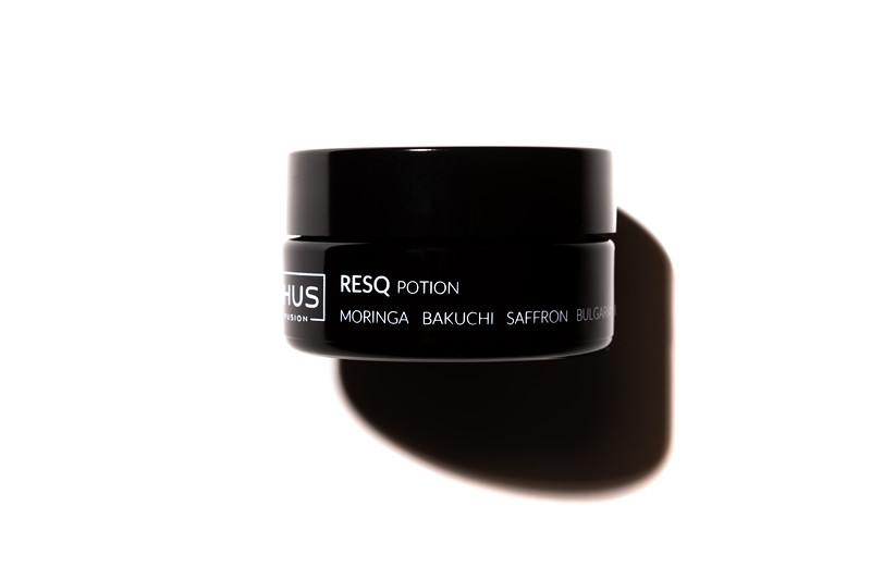 RESQ Face Neck Chest Potion